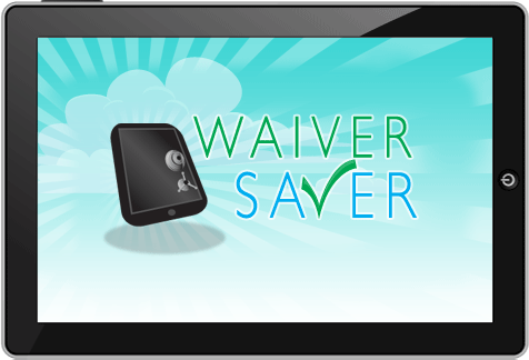 Waiver Saver Digital Waivers